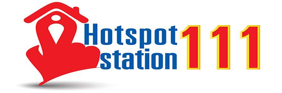 hotspotstation111.com
