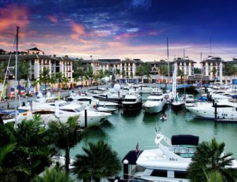 """Thailand International Boat Show"" 6-9 ม.ค.โปรโมทภูเก็ตสู่ระดับโลก"