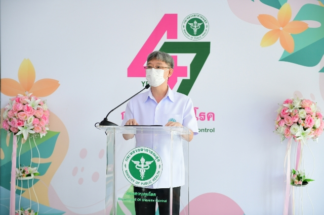 """กรมควบคุมโรค เปิดสูตรเด็ด """" 3 ป."""" กำจัดโรคพิษสุนัขบ้า!! ตั้งเป้าไทยปลอดโรคในอีก 4 ปี!!"""